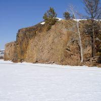 Темник и скалы, Петропавловка