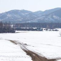 Заимка Даниловка, Петропавловка