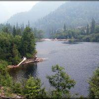 озеро Соболинное - © BAIKAL-ECO.COM, Петропавловка