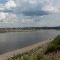 р. Витим, Романовка, Романовка