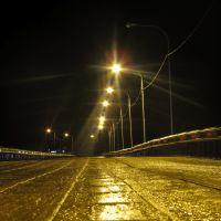 Золотой мост, Романовка