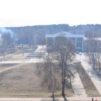 Дом Культуры поселок Селенгинск, Селенгинск