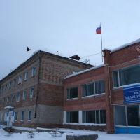 Мед колледж, Селенгинск