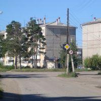 Селенгинск, 2-я площадка, 2010г., Селенгинск