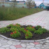 Дорожка, Сосново-Озерское