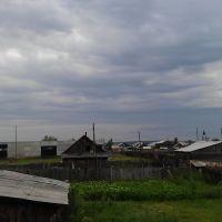 Вид Сосновки, Сосново-Озерское