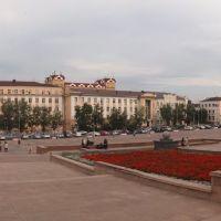 Plaza, Улан-Удэ