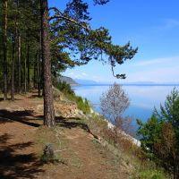 Lk Baikal, Северобайкальск