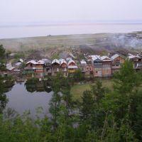 Дачи Северобайкальска, Северобайкальск