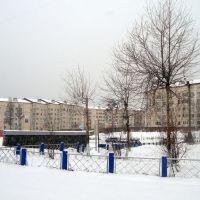 Северобайкальск 2, Северобайкальск