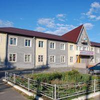 Северобайкальск. Строительная фирма, Северобайкальск