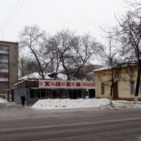 ХЛЕБ, Александров