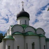 Александровская слобода, Александров