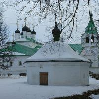 Успенская церковь, Александров