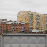 банк в 300км. от Оки, Александров