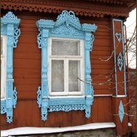 Просто зима, Александров
