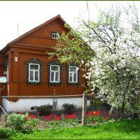 Весна-Красна пришла и расцвела, Александров