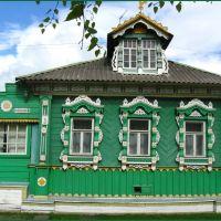 На Киржачской улице, Александров