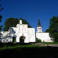 Александровский кремль, Александров