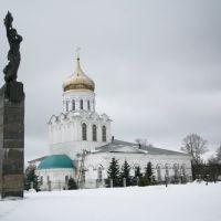 Собор Рождества Христова 1696г., Александров