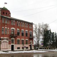 Regional parliament, Александров