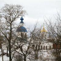 Church in Aleksandrov, Александров
