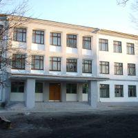 В этой замечательной школе мы учимся!, Андреево