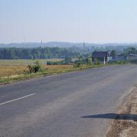 Дорога в Юрьев-Польский, Бавлены