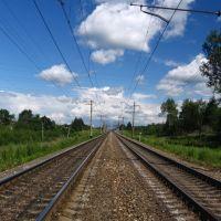 Дорога на Север, Балакирево