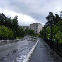 Мост, Вербовский