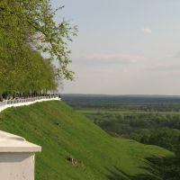 Вид (A View), Владимир