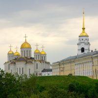 Dormition Cathedral in Vladimir, Владимир