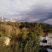 Vladimir countryside, Владимир