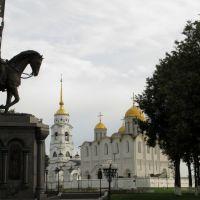 Под знаменем веры/Under the banner of belief, Владимир