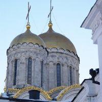 Владимир. Успенский собор, Владимир