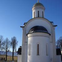 Владимир. Рождественский монастырь, Владимир