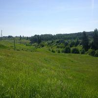 лето, Вязники