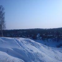 зима, Вязники