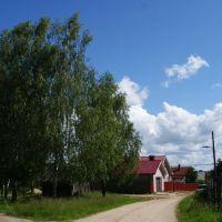Колодец на ул.Косогорной, Вязники