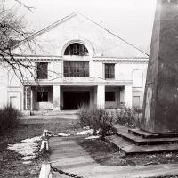 Клуб 1982г., Городищи