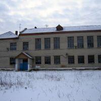 Школа, Городищи