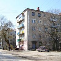 ул. Советская д.25, Городищи
