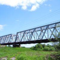 Мост, Городищи