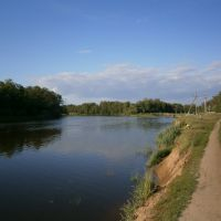 Киржач (автор Алина), Городищи