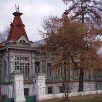 Библиотека, Гороховец
