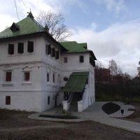 Дом купца Сапожникова, Гороховец