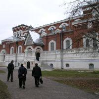 Георгиевский собор, Гусь Хрустальный