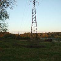 2ой речной пер. у речки, Гусь Хрустальный