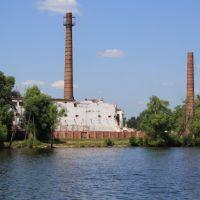 Завод, Гусь Хрустальный