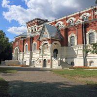 Гусь-Хрустальный, Музей хрусталя, Гусь Хрустальный